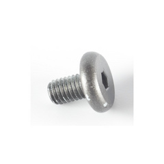 INSTINCT CUFF SCREW [SLV]               MX16