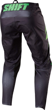 SHIFT WHIT3 NINETY SEVEN PANT GREEN