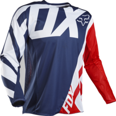 360 CREO LE JERSEY [NVY/RD]       MX17