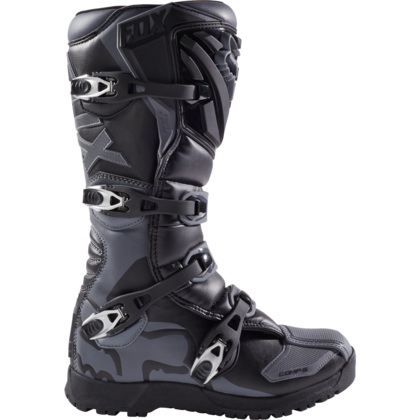 COMP 5 OFFROAD BOOT [BLK/GRY]       MX17