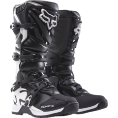 COMP 5 BOOT (BLK) BLK