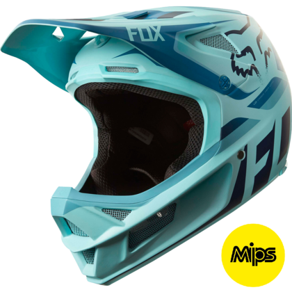 RPC SECA HELMET [ICE BLUE]           SP17