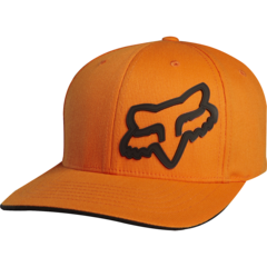 Signature Flexfit Hat Orange