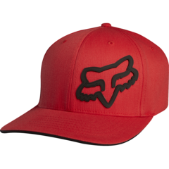 Signature Flexfit Hat [Red]    SP17