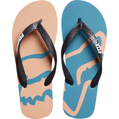 BEACHED FLIP FLOPS [JD]              SP17