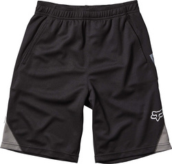 YOUTH KROH SHORT [BLK]     SP17