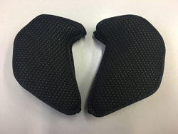 PROFRAME CHEEK PAD- M/L [BLK]           MTB SP17