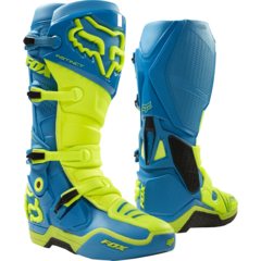 INSTINCT Limited Edition LE BOOT [TEAL]          MX17