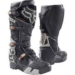 INSTINCT OFF ROAD BOOT LEGION [CHAR]     MX19