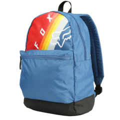 DRAFTR KICK STAND BACKPACK [DST BLU]    FA17