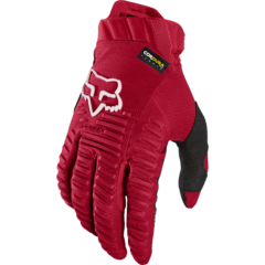 LEGION GLOVE [DRK RD]                MX18