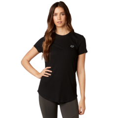 RESOUNDING SS TOP [BLK]                FA17