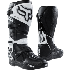 INSTINCT BOOT [BLK/BLK]            MX18