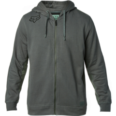 ZIP 360 FLEECE [DRK GRN]              FA17