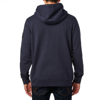 DISTRICT 2 ZIP FLEECE [MDNT]          FA17