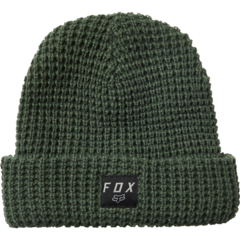COLD FUSION ROLL BEANIE [HTR FAT]