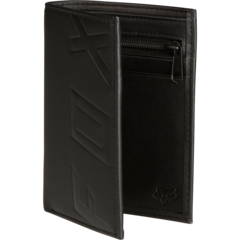 SILENCER LEATHER WALLET [BLK]           FA17