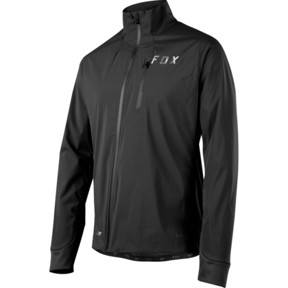 ATTACK PRO FIRE SS JACKET [BLK]        MTB