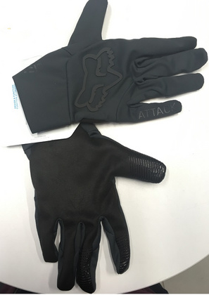 ATTACK WATER GLOVE [BLK]             MTB FA 17