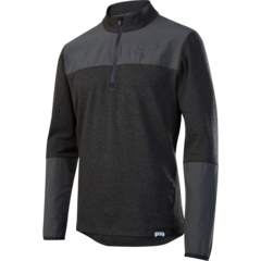 INDICATOR THERMO JERSEY [BLK]       MTB