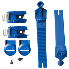 180 STRAP KIT/BUCKLE/STRAP PASS [BLU]   MX18