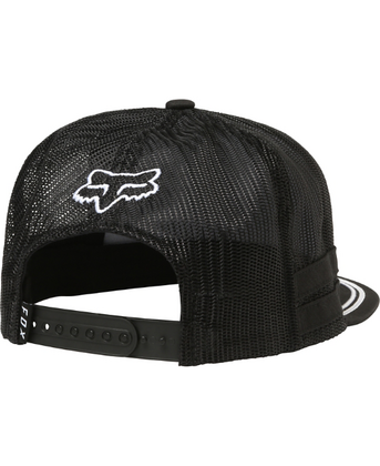 FOX PRO CIRCUIT SNAPBACK MONSTER [BLK]   SP18