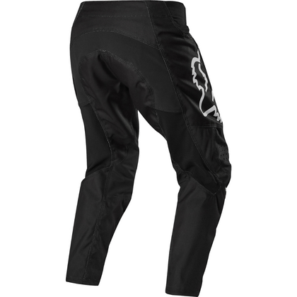 YOUTH DEMO PANT [BLK]            MTB SP18