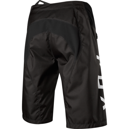 DEMO SHORT [BLK]                      FA18