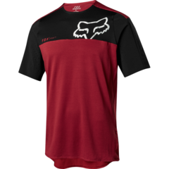 ATTACK PRO SS JERSEY [RD/BLK]         MTB SP18