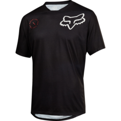 INDICATOR SS ASYM JERSEY [BLK]       FA18