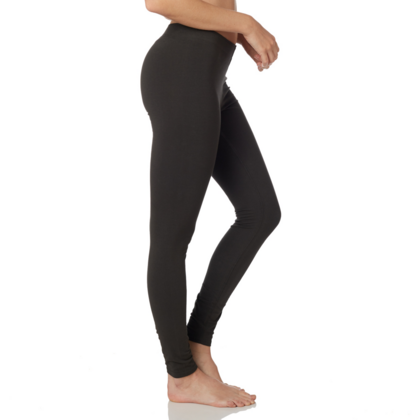 ENDURATION LEGGING [BLK/WHT]         SP18