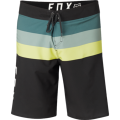DEMO BOARDSHORT [BLK VIN]            SP18