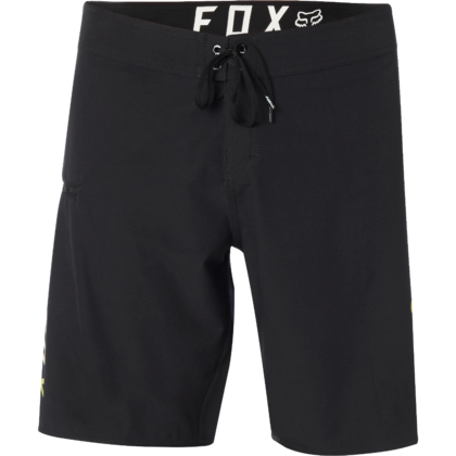 OVERHEAD STRETCH BOARDSHORT [BLK]