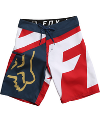 YOUTH ALLDAY BOARDSHORT [LT INDO]     SP18 LFS