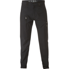 REDPLATE TECH CARGO PANT [BLK]      SP18