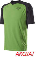 INDICATOR SS JERSEY GREEN