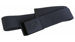 MR, CLEAN WEB BELT [BLK] OS             SP18 LFS