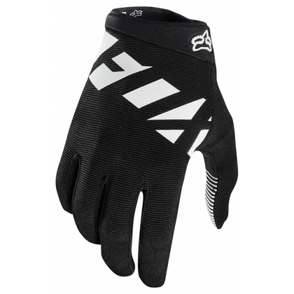 YOUTH RANGER GLOVE [BLK/WHT]           MTB SP18