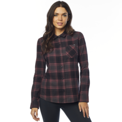 KICK IT LS FLANNEL [RSE] FA18
