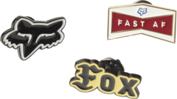 FLAT TRACK PIN PACK [MISC] OS           FA18