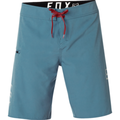 OVERHEAD STRETCH BOARDSHORT [SLT BLU]SP18 LFS