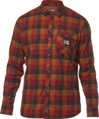 ROWAN STRETCH FLANNEL [BRX]          LFS FA18
