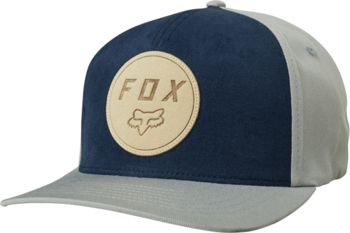 RESOLVED FLEXFIT HAT [GRY]      LFS FA18