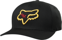 YOUTH CZAR HEAD 110 SNAPBACK HAT [BLK]OSLFS FA18
