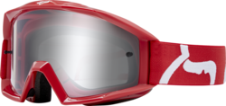 MAIN GOGGLE - RACE [RD] NS           MX19