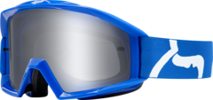 MAIN GOGGLE - RACE [BLU] NS             MX19