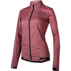 WOMENS ATTACK WIND JACKET [DST RSE] FA18