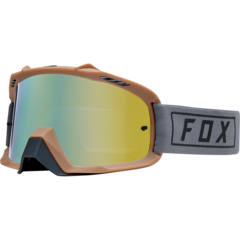 AIR SPACE GOGGLE - GASOLINE [GRY] NS    MX19