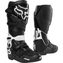 INSTINCT BOOT [BLK/WHT]              MX19