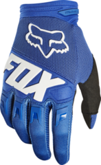 DIRTPAW GLOVE [BLU]                   MX19